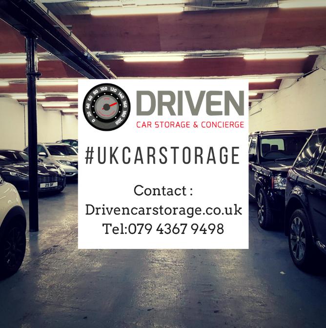 Car Storage Rochdale Driven Lancashire Car Storage Concierge